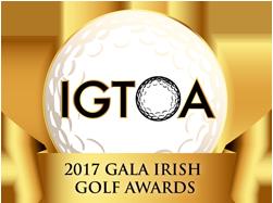 IGTOA Gala Irish Golf Awards