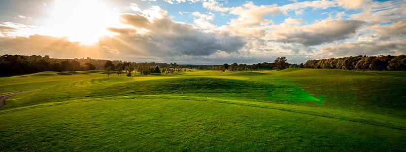 Castleknock Golf Course