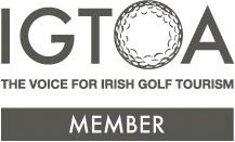 IGTOA member