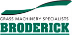 Broderick Grass Machinery Specialists