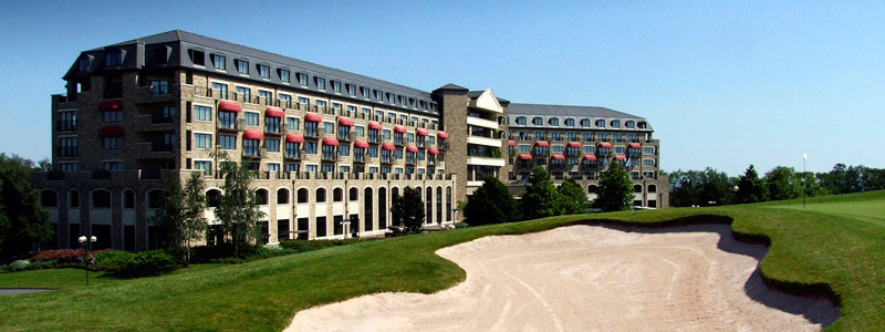 Wales Overseas Industry Partners - Celtic Manor Resort
