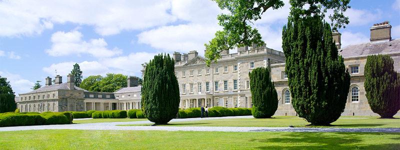 East Coast of Ireland Golf Resorts - Carton House