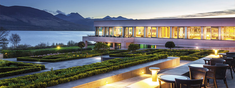 South West of Ireland Accommodation - Europe Hotel & Resort