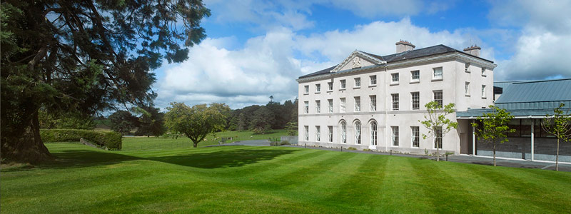 Midlands & Lakelands of Ireland Golf Resorts - Farnham Estate