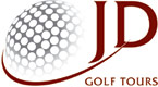 JD Golf Tours
