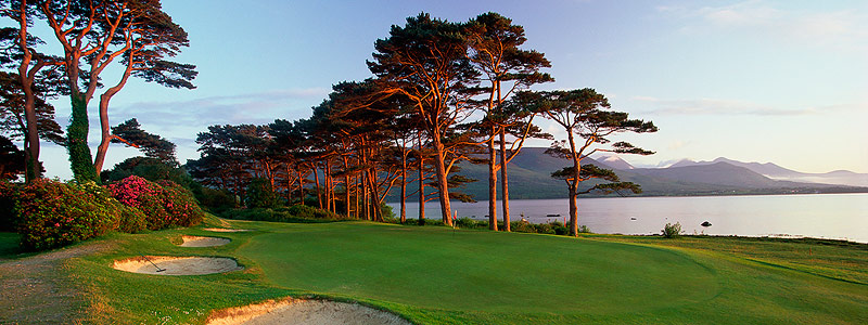 South West Golf Courses of Ireland - Killarney Golf Club