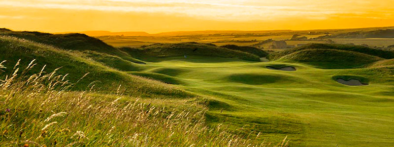 Benefits of joining the IGTOA - Lahinch Golf Club