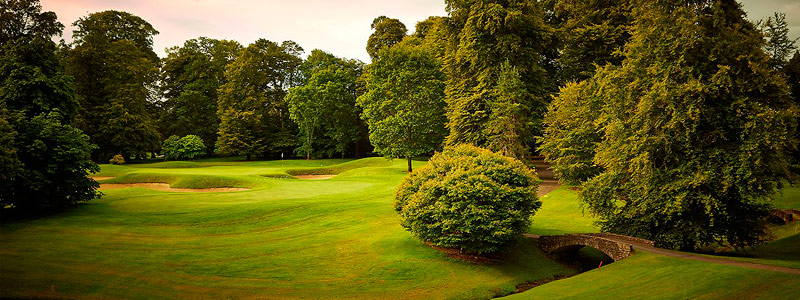 South Coast & South East Golf Resorts of Ireland - Mount Juliet