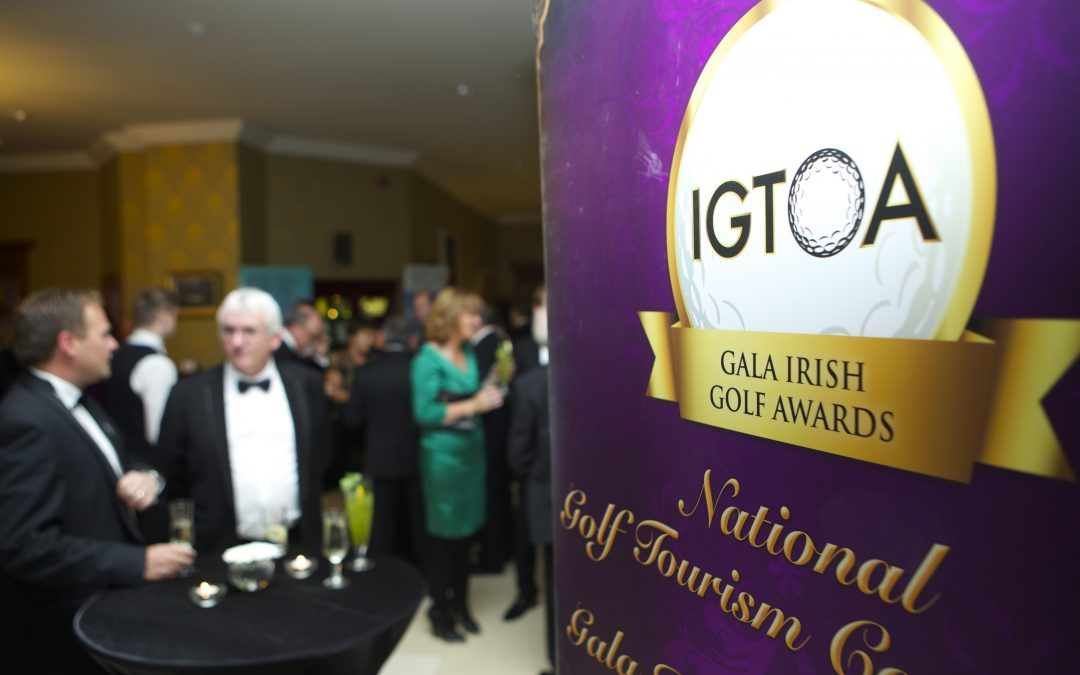 The 2017 IGTOA National Golf Tourism Conference