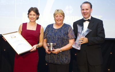 20th Gala Irish Golf Awards