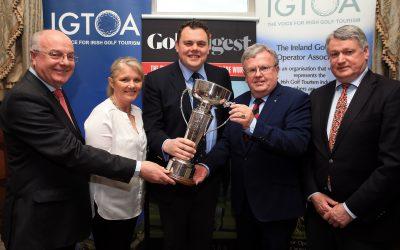 2017 IGTOA Killeen Trophy