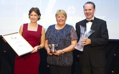 2016 National Golf Tourism Conference and Gala Irish Golf Awards