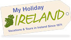 My Holiday Ireland