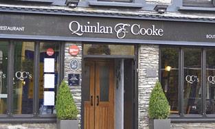 Quinlan & Cooke, Caherciveen