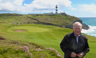 Jim O'Brien, Old Head Golf Links