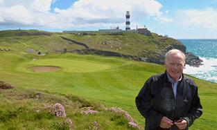 Jim O'Brien, Old Head Golf Links