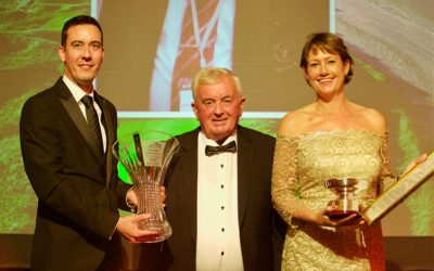 2017 National Golf Tourism Conference and Gala Irish Golf Awards