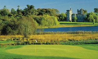 Dromoland Golf Club