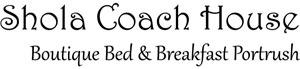 Shola Coach House B&B Portrush