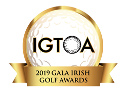 IGTOA Gala Irish Golf Awards