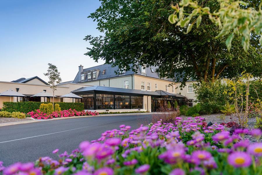 Ballygarry House Hotel Tralee
