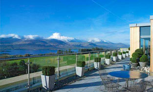 Aghadoe Heights Hotel & Spa, Killarney