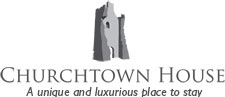 Churchtown House logo