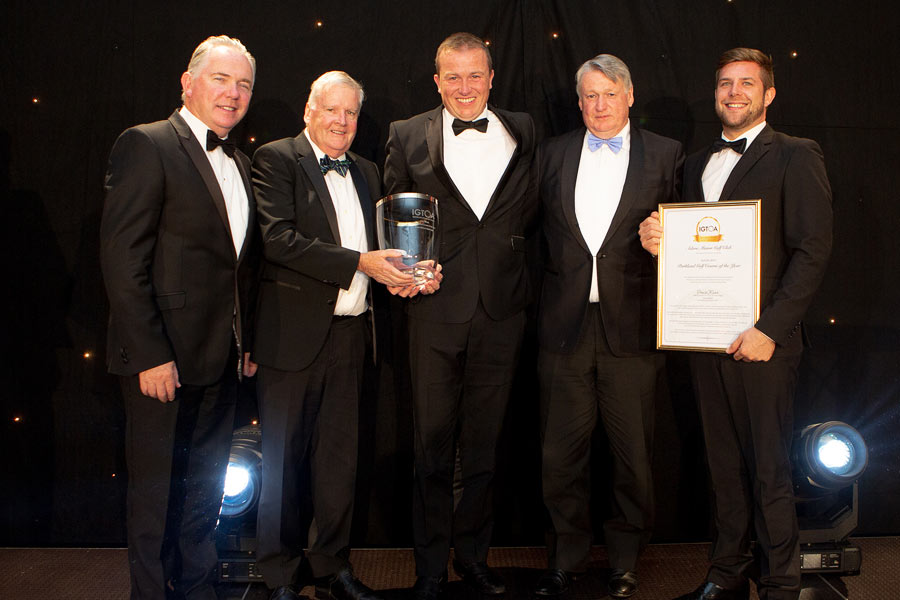 IGTOA Parkland Golf Course of the Year