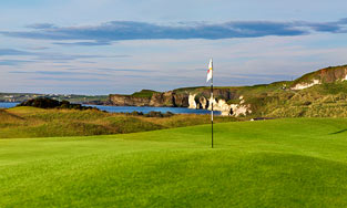 Royal Portrush Golf Club, Co. Antrim