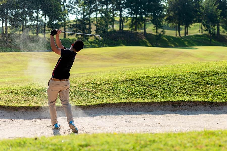 Irish Golf