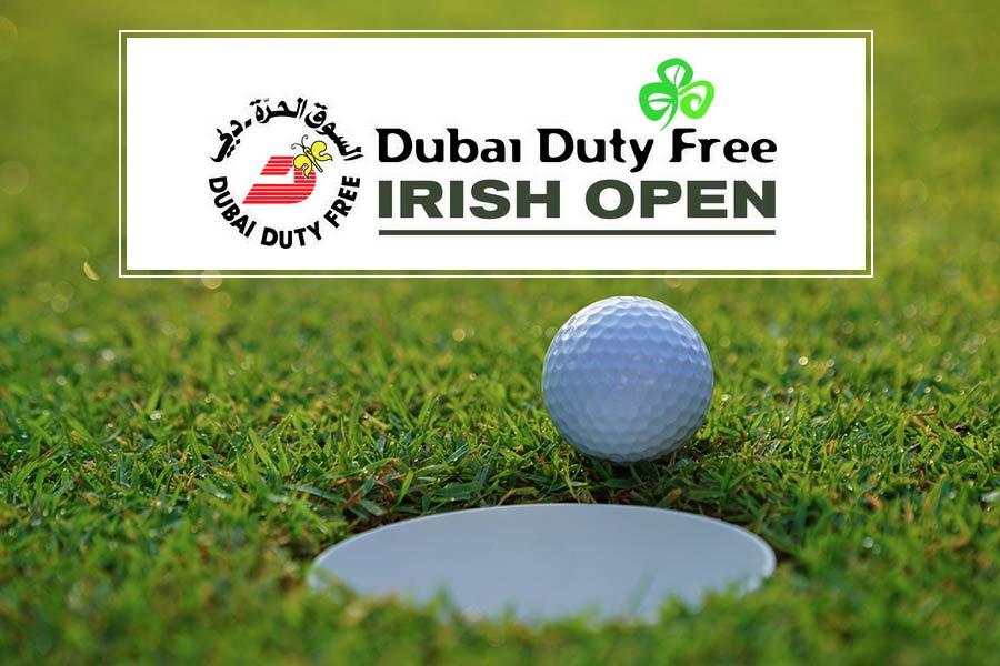 Irish Open Golf